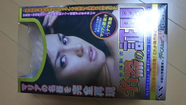 Review of the Maria Ozawa meiki ona hole