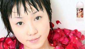 Zhang Xiao Yu Choo Shuu U lubricant for sex toys