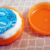 Review of Groomin Colors Sun Orange ona hole